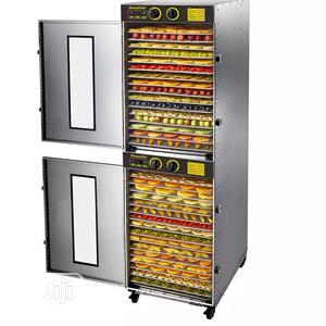 32trays Dehydrator Machine | Restaurant & Catering Equipment for sale in Rivers State, Port-Harcourt