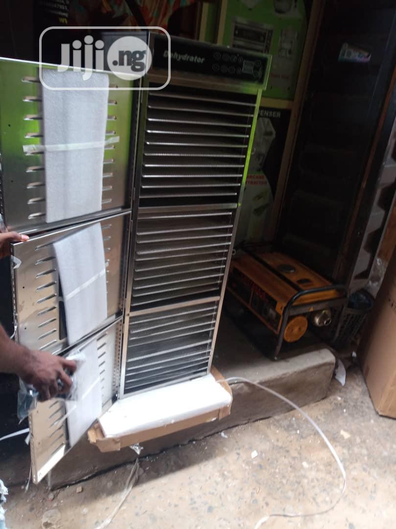 30trays Dehydrator Machine