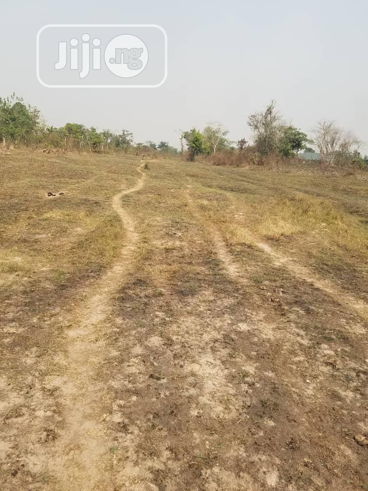 Plot Of Land For Sales In Ifo