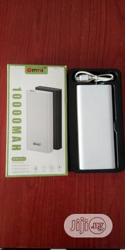 Omni Ph13 Fast Charging Power Bank 10000mah | Accessories for Mobile Phones & Tablets for sale in Lagos State, Ojo