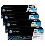 Original Hp 125a Toner Cartridge   Accessories & Supplies for Electronics for sale in Abuja (FCT) State, Garki 2