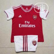 Children Arsenal Jersey | Sports Equipment for sale in Lagos State, Apapa