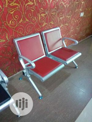 2seater Waiting Chair   Furniture for sale in Lagos State, Ojo