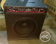 2500 Watts Bass Combo Speaker | Audio & Music Equipment for sale in Lagos State, Ojo