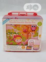 Double Decker Lunch Box | Babies & Kids Accessories for sale in Lagos State, Lagos Island