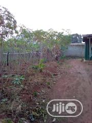 A Plot of Land Located Close Nnamdi Azikiwe University Campus Okofia | Land & Plots For Sale for sale in Anambra State, Nnewi