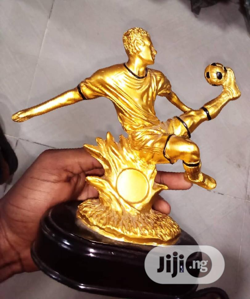 Golden Football Award