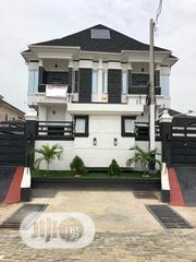4 Bedroom Semi Detached Duplex With Bq Located At Chevron, Lekki. | Houses & Apartments For Sale for sale in Lagos State, Ajah