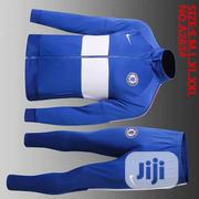 Chelsea Track Suit | Clothing for sale in Lagos State, Victoria Island