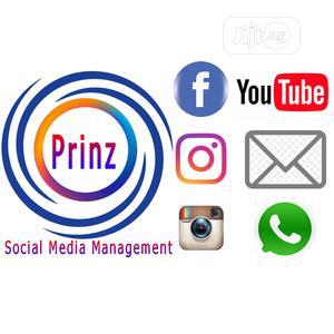 Social Media Manager | Management CVs for sale in Abuja (FCT) State, Karu