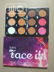 Micolour Powder Pallet   Makeup for sale in Lagos State
