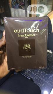 Franck Olivier Men's Spray 100 Ml | Fragrance for sale in Lagos State, Lekki Phase 1