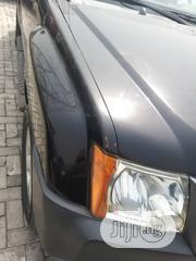 Nissan Xterra 2006 Black | Cars for sale in Lagos State, Lekki Phase 1