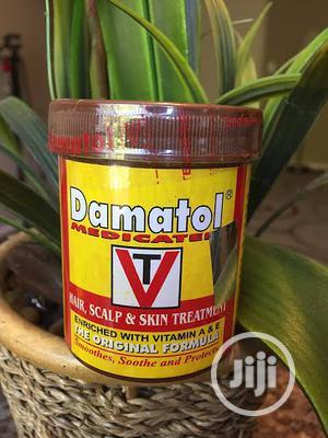 Dematol Medicated Hair ,Scalp And Skin Treatv Cream | Hair Beauty for sale in Lagos State, Amuwo-Odofin