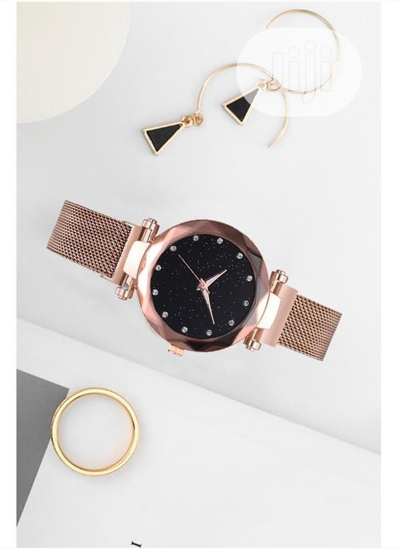 Archive: Shaarms Women's Watch