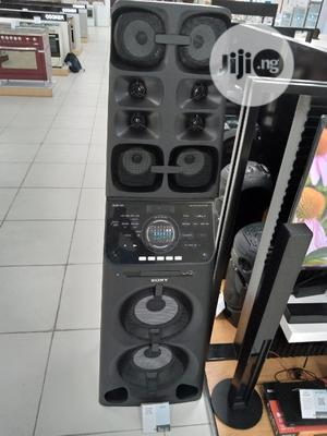 Sony Sound Bass Party Mix | Audio & Music Equipment for sale in Lagos State, Ojo