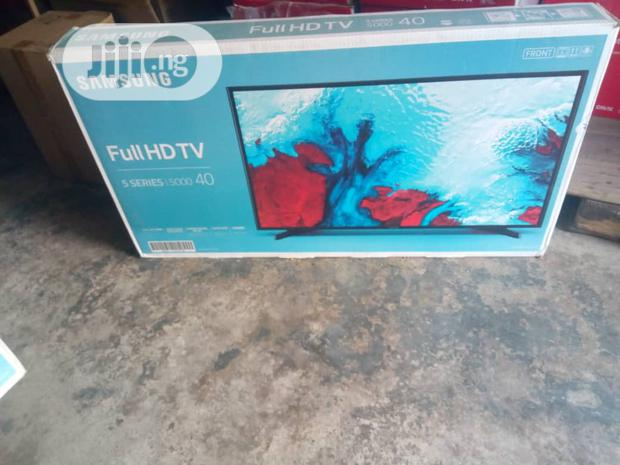 Samsung Smart TV 40 Inches