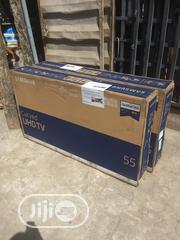 55inches Samsung Curved Uhd TV | TV & DVD Equipment for sale in Lagos State, Ojo