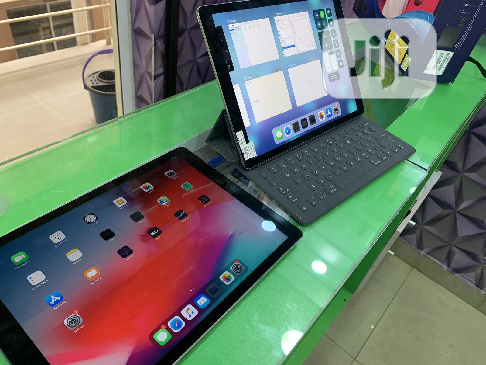 Apple iPad Pro 12.9 128 GB | Tablets for sale in Ikeja, Lagos State, Nigeria