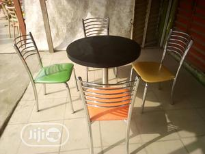 Restaurant Chairs and Table   Furniture for sale in Lagos State, Ojo