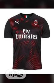 Ac Milan Jersey | Clothing for sale in Lagos State, Lekki Phase 2