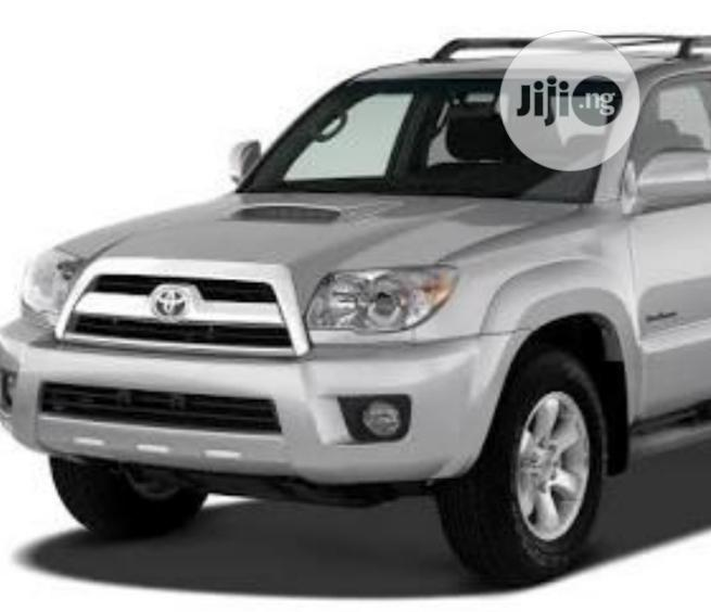 Complete Upgrade Kit Toyota 4runner 205 To 207