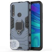 Case for P Smart Z Y9 Prime 2019 Dwaybox Ring Holder Iron Man Design 2 | Accessories for Mobile Phones & Tablets for sale in Lagos State, Ikeja