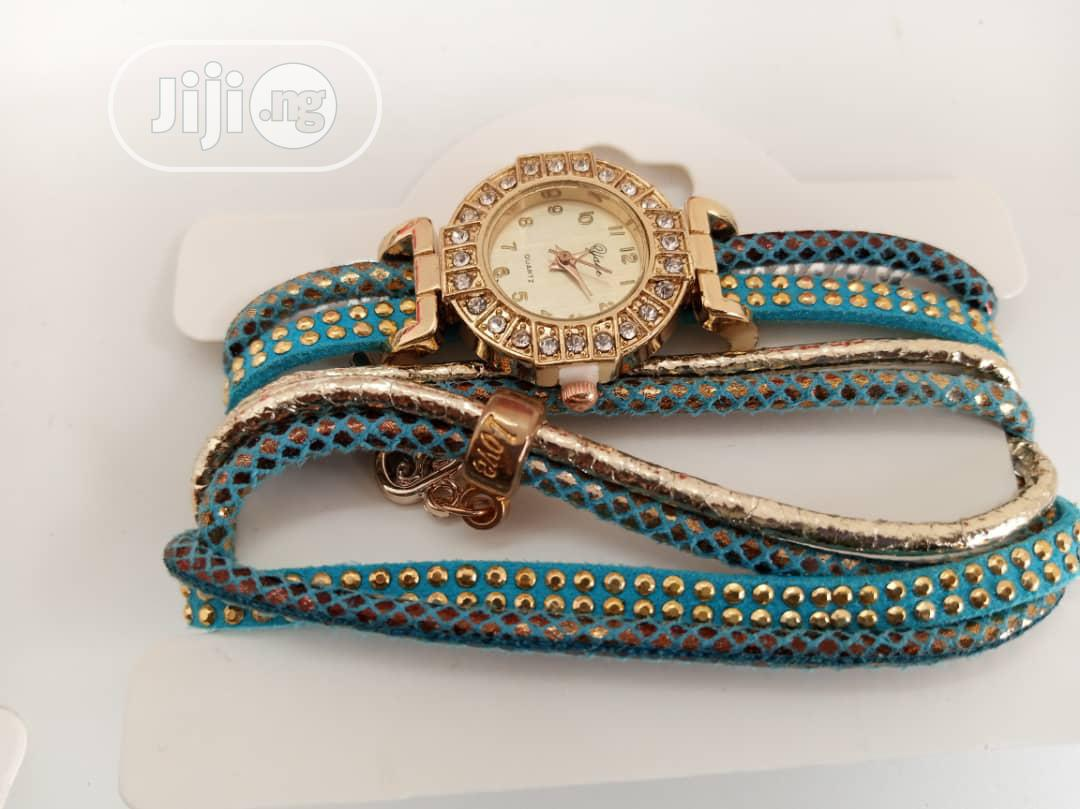 Luxury Ladies Bracelet Watch | Watches for sale in Lagos State, Nigeria