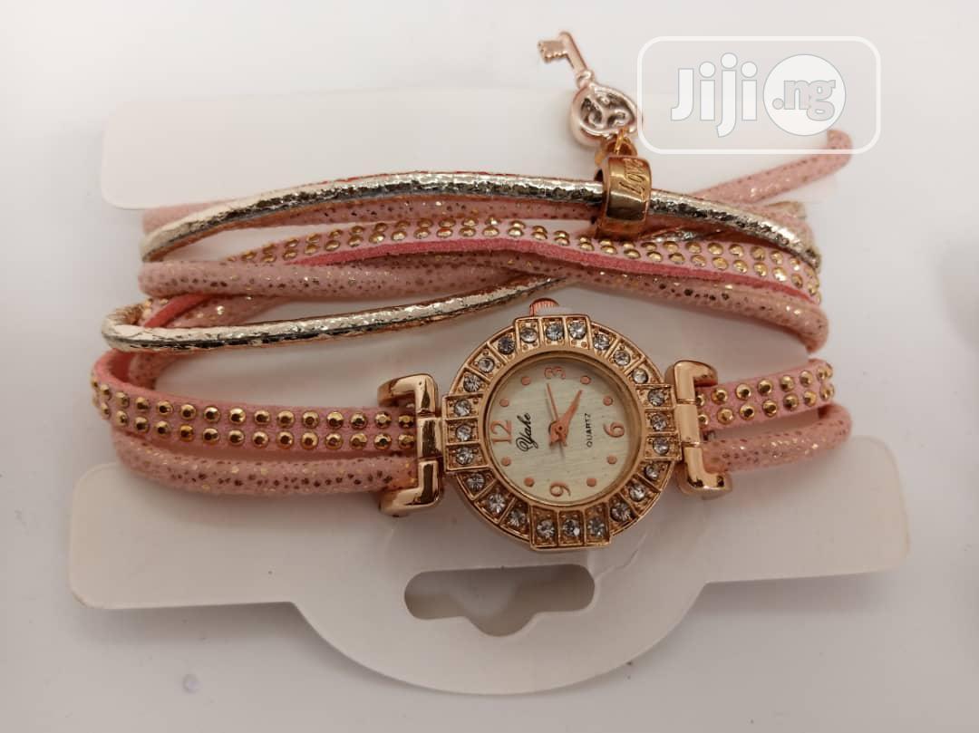 Luxury Ladies Bracelet Watch | Watches for sale in Lagos State, Nigeria