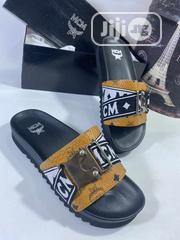 Mcm Slipper for Men | Shoes for sale in Lagos State