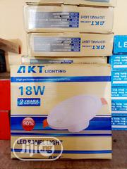 12 Watts LED Panel Light. | Home Accessories for sale in Lagos State, Ikeja