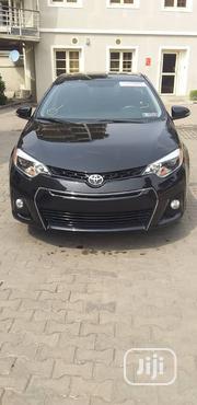 Toyota Corolla 2014 Black | Cars for sale in Lagos State, Ikoyi