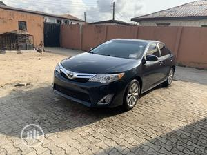Toyota Camry 2014 Blue | Cars for sale in Lagos State, Lekki