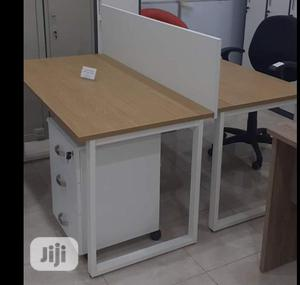 Work Station Table   Furniture for sale in Lagos State, Ikeja