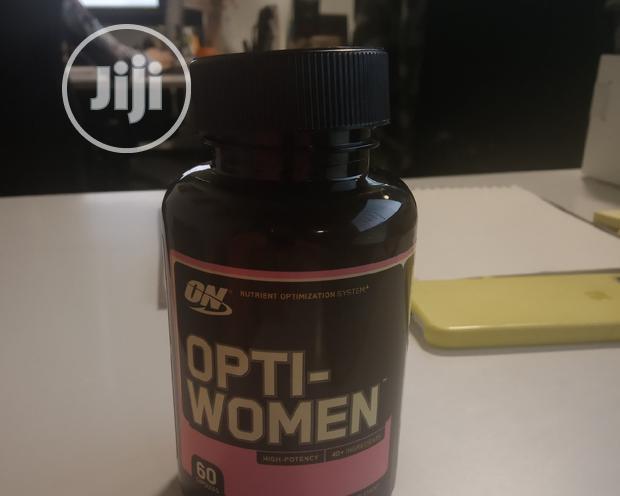 Archive: Opti Woman