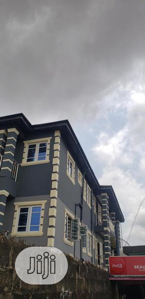 Newly Built 2 Bedroom Flat At Ogba | Houses & Apartments For Rent for sale in Lagos State, Ikeja