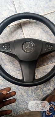 Stearing Airbag Mercedes Benz | Vehicle Parts & Accessories for sale in Lagos State, Mushin