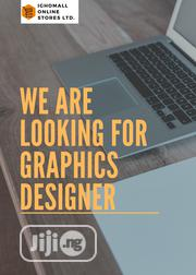 Experienced Graphics Designer Needed | Computing & IT Jobs for sale in Lagos State, Alimosho
