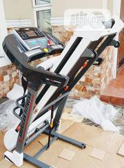 2hp Treadmill With Massager | Sports Equipment for sale in Lagos State, Surulere