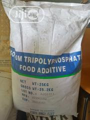 Sodium Tripolyphosphate Food Additive (1bag) | Manufacturing Materials & Tools for sale in Lagos State, Ojota