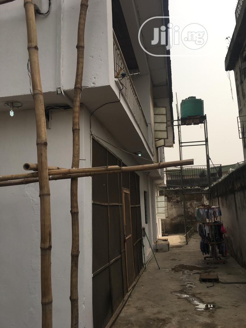 Standard Neat 2 Block Of 3 Bedroom Flats For Sale At Irekari Estate