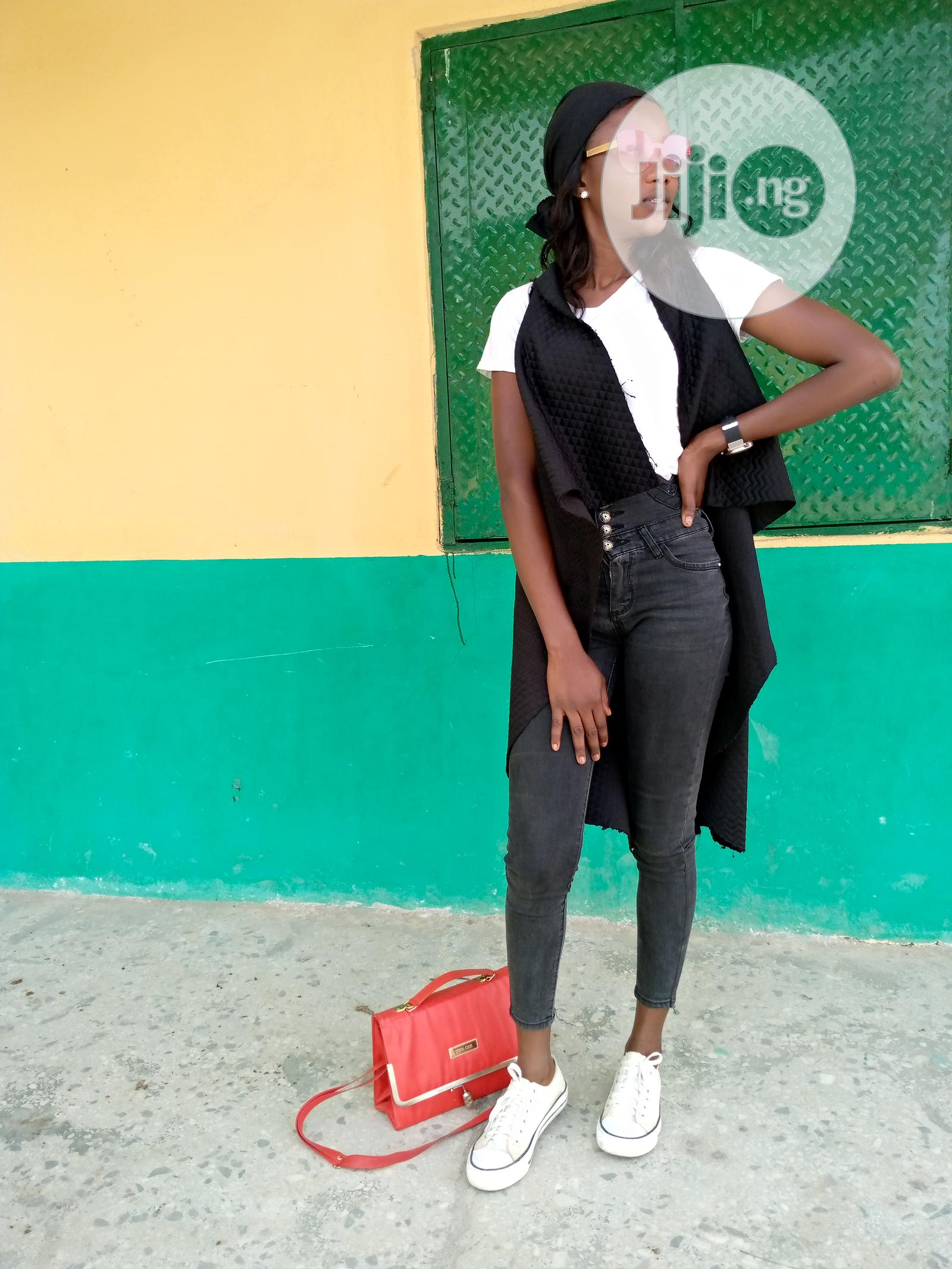 Ushering and modelling | Part-time & Weekend CVs for sale in Lekki, Lagos State, Nigeria