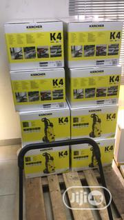 K4 Karcher High Pressure Washer Machine | Garden for sale in Lagos State, Lagos Island