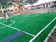 Faux Natural Grass For School Lawn Tennis Court | Landscaping & Gardening Services for sale in Lagos State, Ikeja