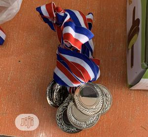 Sport Medal With Printing | Arts & Crafts for sale in Lagos State, Ikoyi