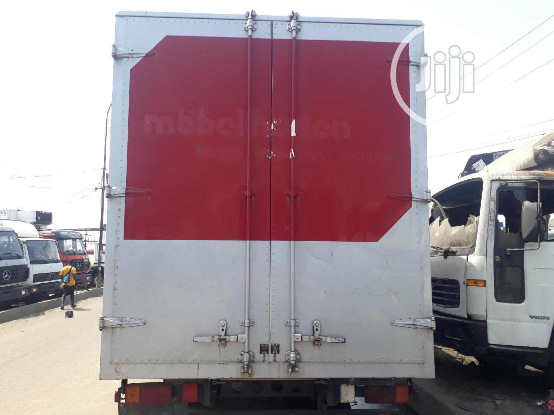 Mercedes Benz Truck 814 | Trucks & Trailers for sale in Apapa, Lagos State, Nigeria