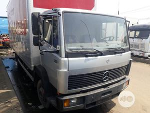 Mercedes Benz Truck 814 | Trucks & Trailers for sale in Lagos State, Apapa