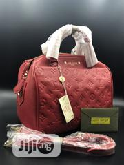 Louis Vuitton Red Bag   Bags for sale in Abuja (FCT) State, Kado