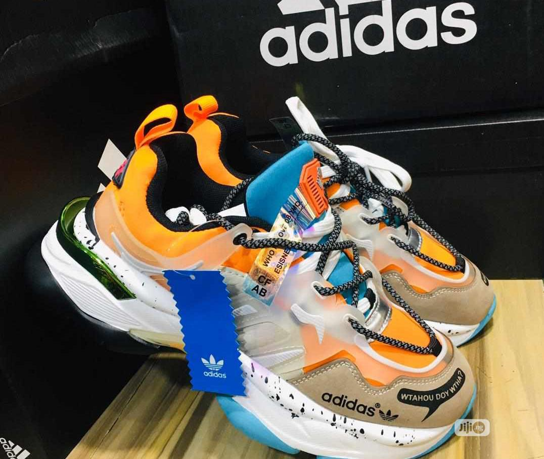 Adidas Canvas | Shoes for sale in Lagos Island (Eko), Lagos State, Nigeria
