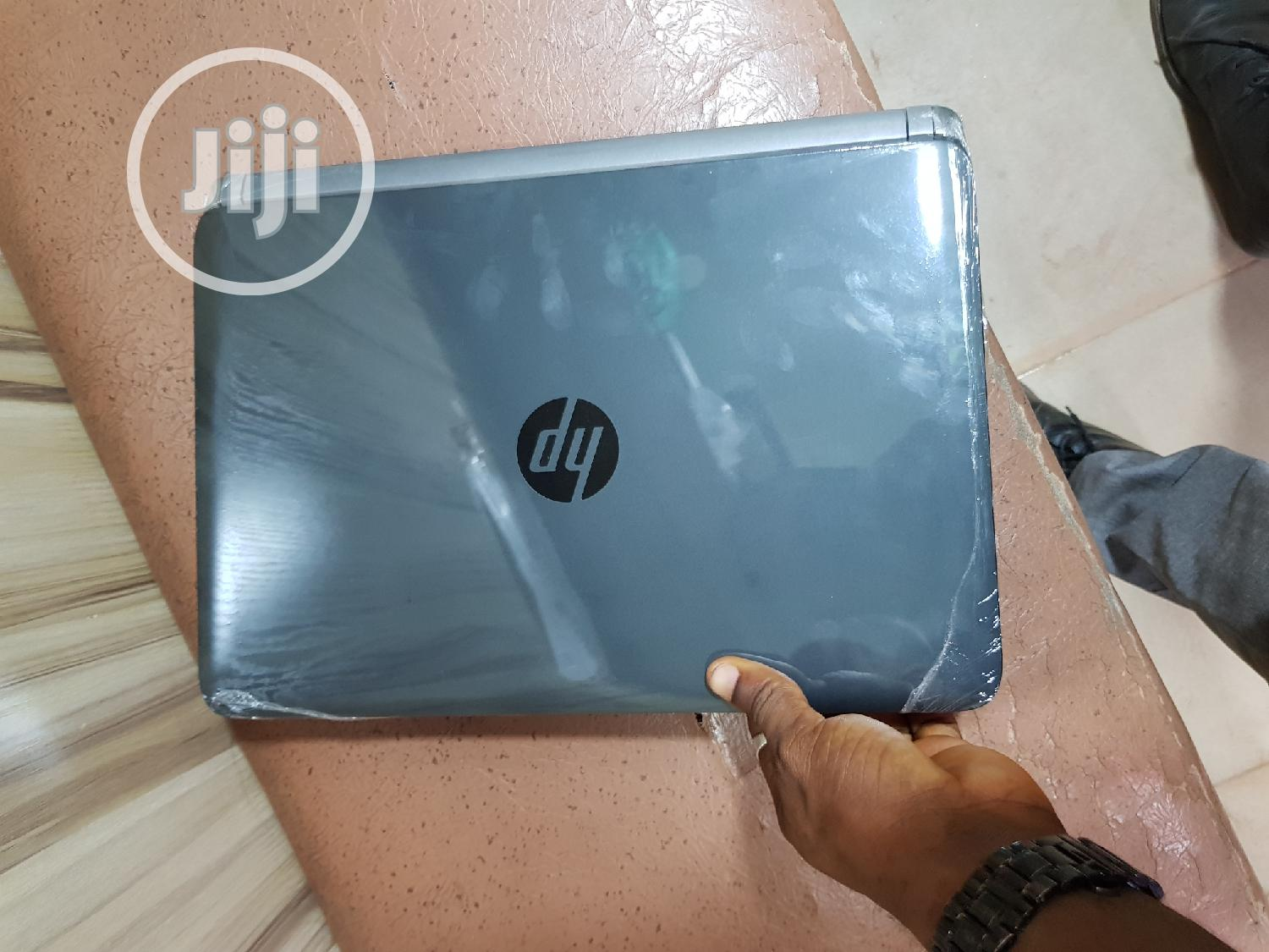 New Laptop HP ProBook 430 G1 4GB Intel Core i5 HDD 500GB   Laptops & Computers for sale in Wuse, Abuja (FCT) State, Nigeria